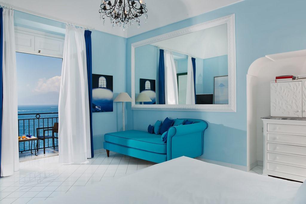 Bellevue Syrene - Deluxe room