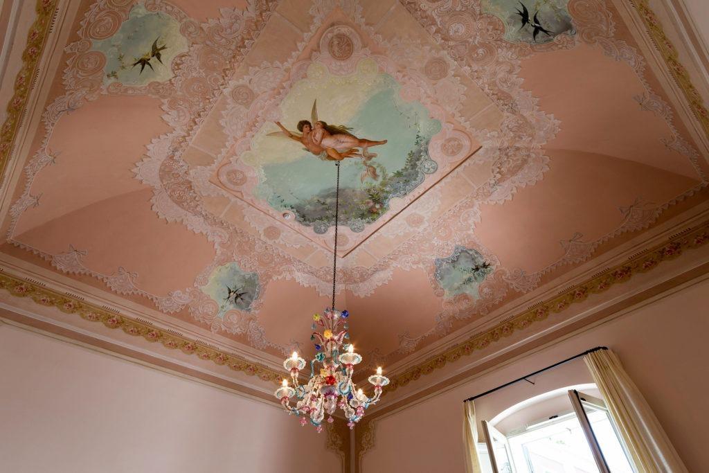 Palazzo Margherita Suite